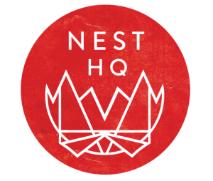 Nest HQ Logo